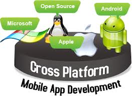 Cross Platform mobile App development Matrix Software