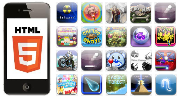 web games mobile